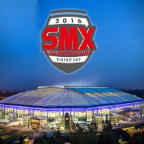 Bild Veranstaltung SMX Supermotocross