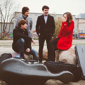 Image: Furiant Quartet
