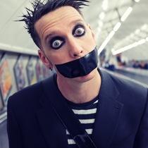 Bild Veranstaltung Tape Face