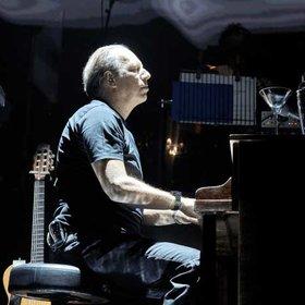 Bild: Hans Zimmer - Komponist und Oscar-Preisträger