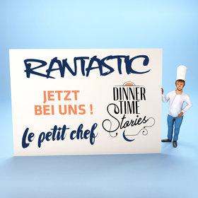 Image Event: Le Petit Chef