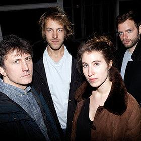 Bild Veranstaltung: Lisbeth Quartett