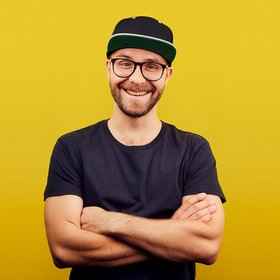 Image Event: Mark Forster