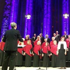 Bild Veranstaltung: Exaudi Chor Magdeburg