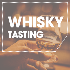 Image Event: Whisky Tasting