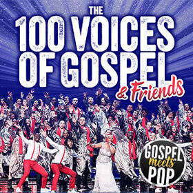 Image: The 100 Voices of Gospel
