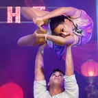 Bild Veranstaltung: Chinesischer Nationalcircus