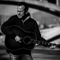 Bild: KIEFER SUTHERLAND - Not Enough Whiskey In Europe 2017