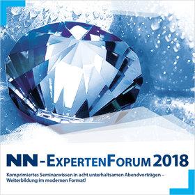 Bild Veranstaltung: NN-ExpertenForum 2018