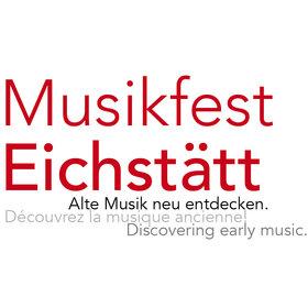 Bild Veranstaltung: Musikfest Eichstätt