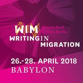 Image: African Book Festival / Afrikanisches Literaturfestival