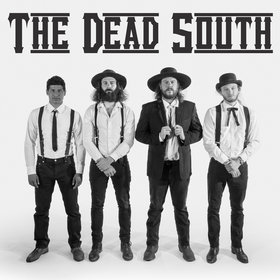 Image: The Dead South