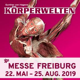 Bild Veranstaltung: KÖRPERWELTEN Freiburg - Eine HERZenssache