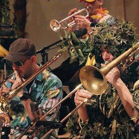 Image: hr-Bigband Familienkonzert | Dschungelgeschichten