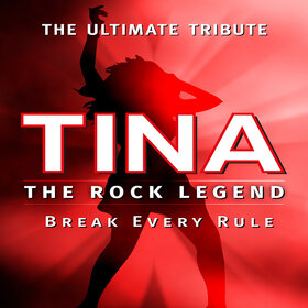 Image Event: TINA - The Rock Legend