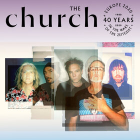 Image Event: The Church