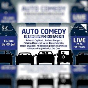 Image Event: AutoComedy Rheinfelden