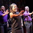 Bild Veranstaltung: Motown - die Legende