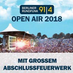 Bild Veranstaltung: Berliner Rundfunk 91.4 Open Air