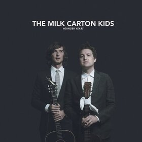 Image Event: The Milk Carton Kids