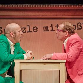Image Event: Spätzle mit Soß´ - Theater Lindenhof