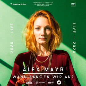 Image Event: Alex Mayr