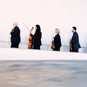 Image Event: Scharoun Ensemble Berlin