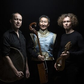 Image Event: Violons Barbares