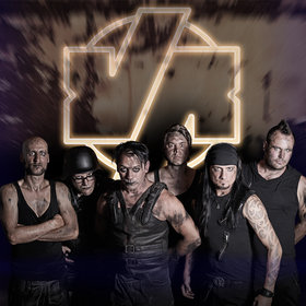 Image Event: Völkerball - Tribute to Rammstein