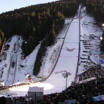 Bild Veranstaltung FIS Skisprung Weltcup in Titisee-Neustadt
