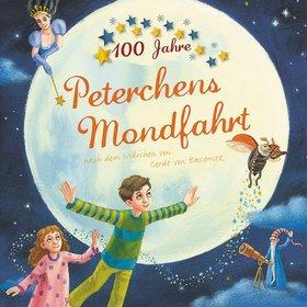 Bild Veranstaltung: Peterchens Mondfahrt
