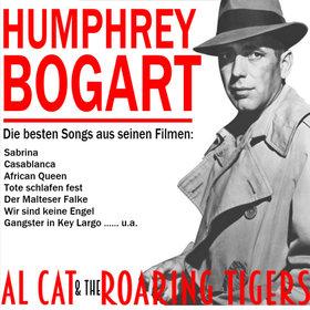 Image: Humphrey Bogart - Die besten Songs aus seinen Filmen!