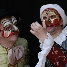 Bild: Barocker Theatersommer