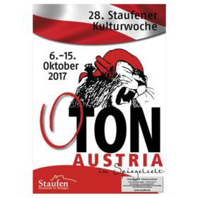 Bild Veranstaltung: Staufener Kulturwoche