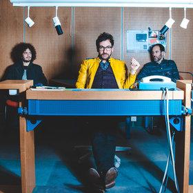 Bild Veranstaltung: Omer Klein Trio