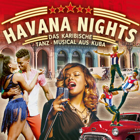 Image Event: Havana Nights