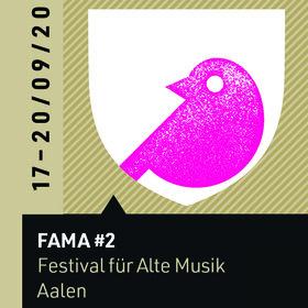 Image: Festival für Alte Musik Aalen