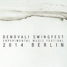 Image: UM:LAUT - Denovali Swingfest Berlin
