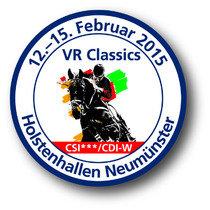 Bild Veranstaltung Internationales Reitturnier VR Classics
