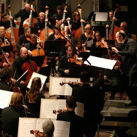 Image Event: SWR Symphonieorchester