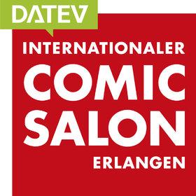 Bild Veranstaltung: Internationaler Comic-Salon Erlangen 2018