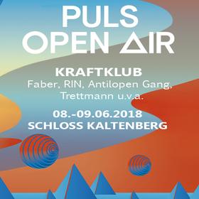Bild Veranstaltung: PULS Open Air 2018