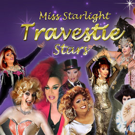 Image Event: Miss Starlight - Eine Revue der Travestie