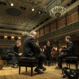 Bild Veranstaltung: Vogler Quartett