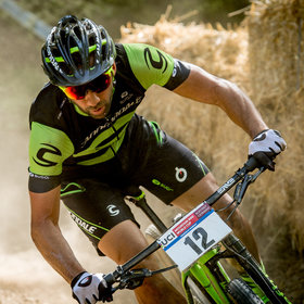 Image: Mercedes-Benz UCI MTB World Cup