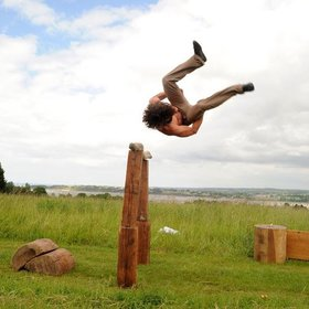 Image Event: Galapiat Cirque