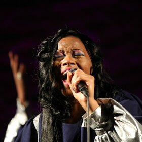 Image Event: New York Gospel Stars