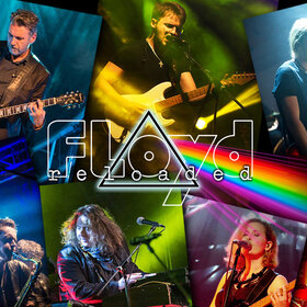 Image Event: Floyd Reloaded