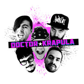 Image Event: Doctor Krapula