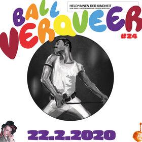 Image Event: Ball VerQueer - Fasnet auf eine andere Art